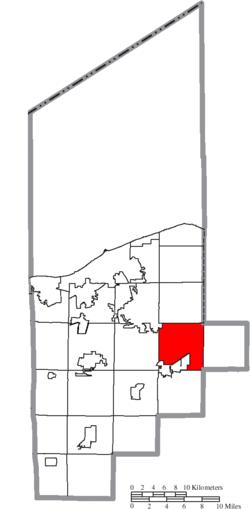 Eaton Township Lorain County Ohio Wikipedia