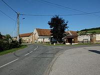 Marant - Rue du Bras de Brosne - 3.JPG