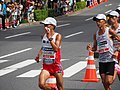 Marathon Grand Championship マラソングランドチャンピオンシップ (@ kayabacho 茅場町) (48735319826).jpg