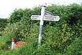 Marber Cross - geograph.org.uk - 825986.jpg
