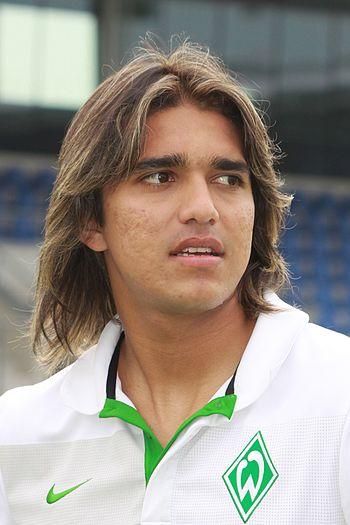 Marcelo Moreno Martins - SV Werder Bremen %281%29