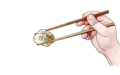 Marcosticks-Soup dumping picked up by chopsticks with Standard Grip-IMG 2321-2pt-scaled.png