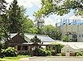 Margaret C. Ferguson Greenhouses - Wellesley College - DSC09704.JPG