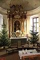 Maria Ponsee - Kirche, Altar.JPG