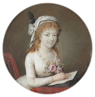 Marie-Thérèse de Noireterre