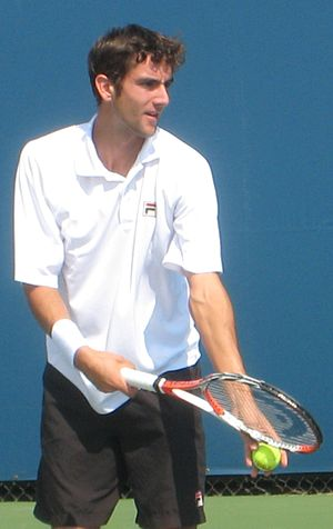 Rijeka Open - Croatian Marin Čilić won the inaugural singles event in 2007