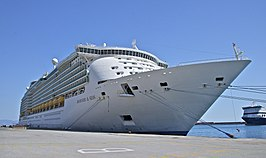 De Mariner of the Seas