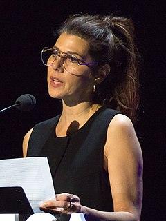 Marisa Tomei American actress