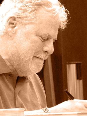 Mark Kurlansky - Image: Mark Kurlansky 01