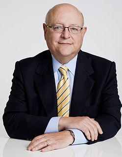 Mark Yudof American University president