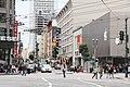 Market and Stockton Street, downtown San Francisco, USA - panoramio (2).jpg