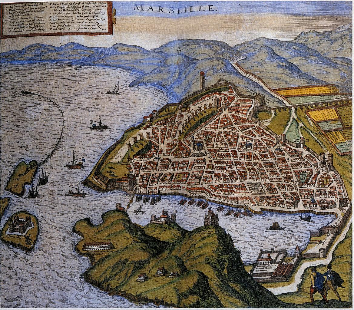 File:Marseille - vieille carte.jpg - Wikimedia Commons