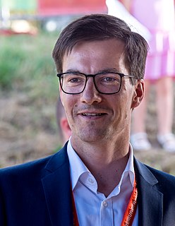 Martin Horn (politician) Mayor of Freiburg im Breisgau
