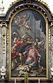Martyrdom of St. Killian and his Companions by Oswald Onghers - Side altar - Neumünster - Würzburg - Germany 2017.jpg