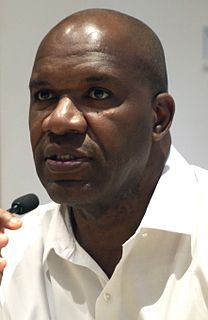 Marvin Washington American football player