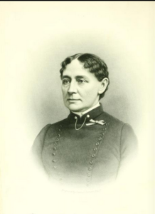 Mary Brayton Woodbridge