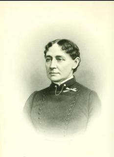 Mary Brayton Woodbridge American social reformer, editor