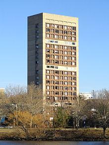 Mather House (Harvard College) - Wikipedia