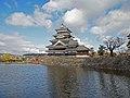 Matsumoto castle , 松本城 - panoramio (2).jpg