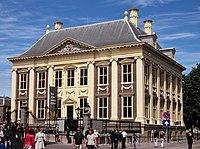 Mauritshuis Museum (14346890947).jpg