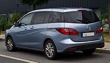 Mazda5 – Wikipedia