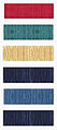 Medals of Honor (Japan) ribbons aligned.jpg
