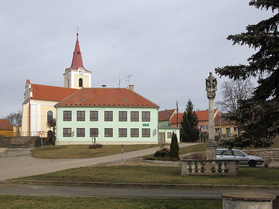 Medlov (Brno-Country District)