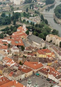 Megyeszékhely - Győr-Moson-Sopron megye - Győr.jpg