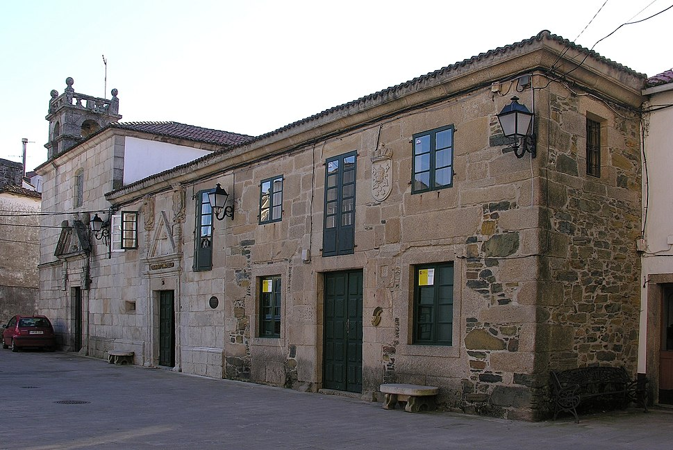 Melide Galiza 2008-02-07 18b