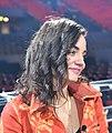 Melodifestivalen 2018, Presskonferens, Deltävling 2, Scandinavium, Göteborg, Mimi Werner (cropped), 2.jpg