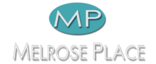 Description de l'image  MelrosePlace Logo.png.