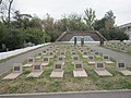 Memorial Cemetery. Individual graves.jpg