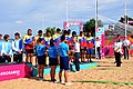 Men's Beach Rugby Victory Ceremony 2019 SABG (14).jpg