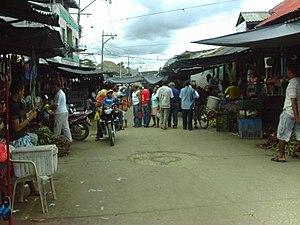 Tuchín - Image: Mercado Tuchin 1