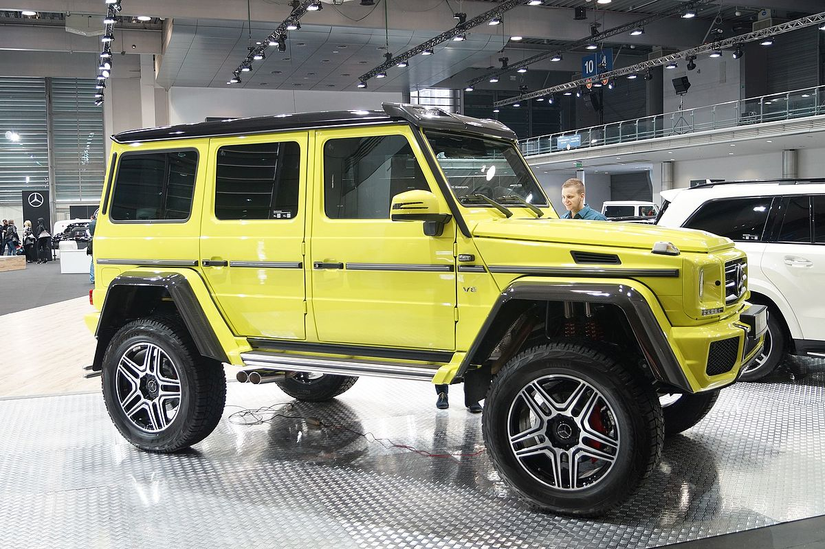 mercedes benz g500 4 4 wikipedia. Black Bedroom Furniture Sets. Home Design Ideas