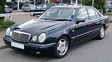 Mercedes-benz om602 - 1a85