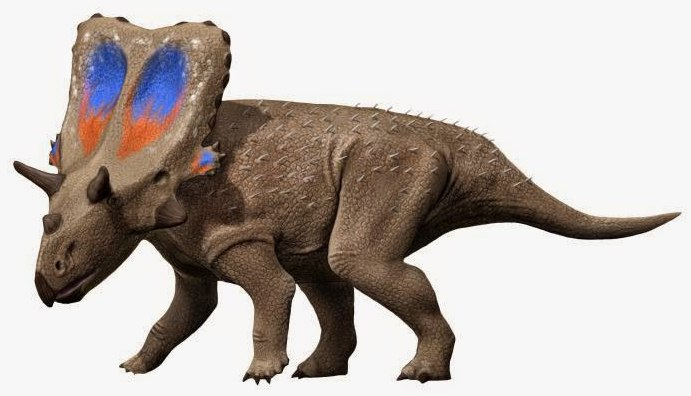 Mercuriceratops NT small