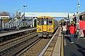 Merseyrail Class 507, 507017, Aintree railway station (geograph 3786889).jpg