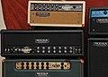 Mesa Boogie Maverick, Tremoverb, Stiletto Ace.jpg