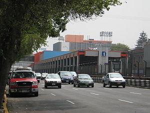 Metro San Antonio Abad - Metro station San Antonio Abad