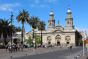Metropolitan Cathedral of Santiago.jpg