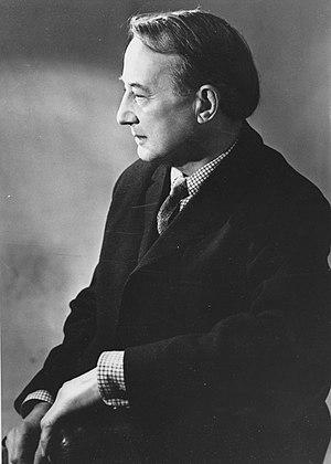 Oakeshott, Michael (1901-1990)