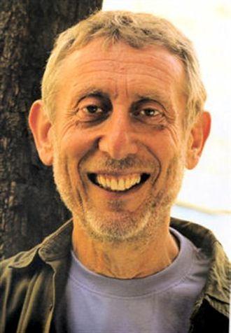 Michael Rosen - Michael Rosen in 2009
