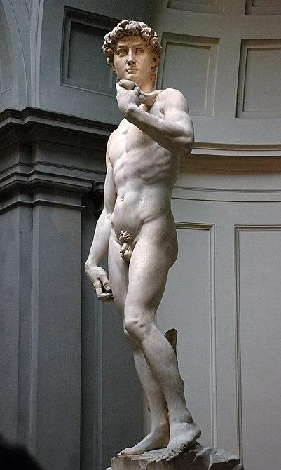 File:Michelangelo's David.JPG