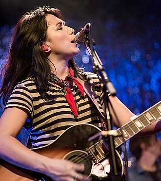Michelle Branch - Branch performs at Slim's in San Francisco, July 21, 2017