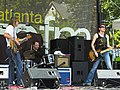 Michelle Malone band @ Virginia Highlands Summerfest.jpg
