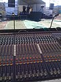 Midas Verona, FOH view @ Rip Curl Pro 09.jpg