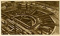 Miensk, Kašarskaja-Ŭniversyteckaja, Centralnaja. Менск, Кашарская-Ўнівэрсытэцкая, Цэнтральная (08.1931).jpg