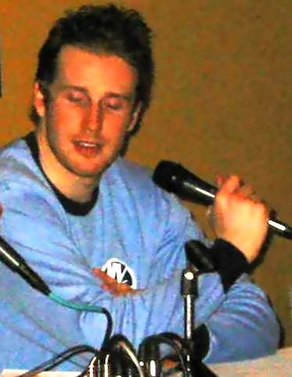Mike Iggulden - Image: Mike Iggulden