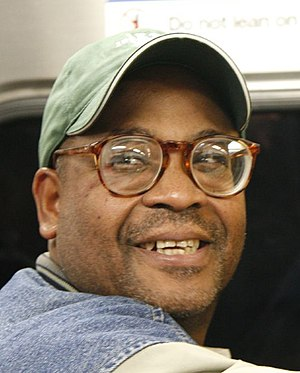 Mike Singletary is out